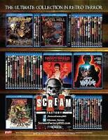 Looking to buy Scream/Shout Factory blu rays movies