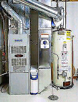 Hot water tank installs for less $$$