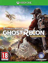 Bf1  and ghost recon trade for ipod