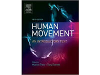 Human movement by Trew and Everett (5th edition) for sale