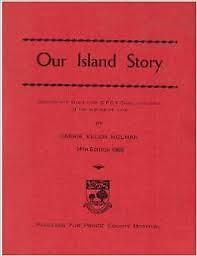 Our Island Story: Broadcasts given over CFCY Charlottetown 1948