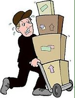 Need delivery, move job call 506-380-5908