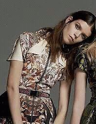 Rare CUE Campaign Ltd Edition Dress with detachable peplum Albion Park Shellharbour Area Preview