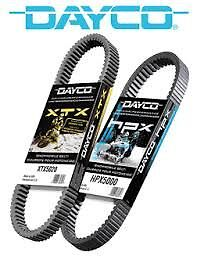 Cooper's is selling Dayco belts for your Can AM Outlander 1000