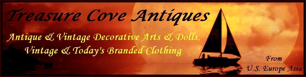 Treasure Cove Antiques
