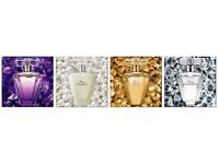 Perfume for Her - different fragrances available, only £6.50 or even cheaper each! Perfect Xmas gift