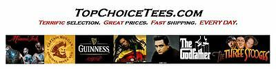 Top Choice Tees
