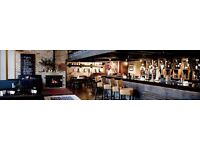Bar and Waiting Staff Required - The Granary
