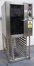 Vangaurd 9 Tray Bakery Oven