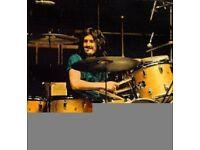 Drummer Drummer Drummer!!