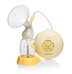 "Medela ""Swing"" Breast Pump London Ontario image 1"