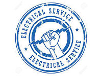 Electricians supplying quality work at an affordable price.