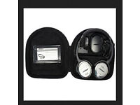 Bose Quiet Comfort 3 noise cancelling headphones