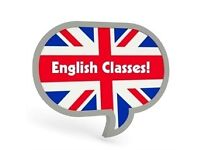 Free English Class tonight - London E17