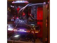 Zotac gtx 1080 amp extreme edition graphics card