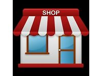 WANTED for shop or shop space to rent in Lewisham, Woolwich, Greenwich