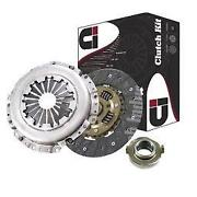 Ford Courier Clutch