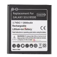 SAMSUNG GALAXY S4 REPLACEMENT BATTERY NEW FRESH