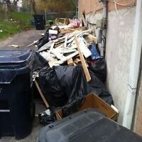 How to get fast & affordable Junk Removal