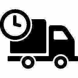 Self Employed Owner Van driver