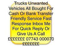 Money Bradford scrap car buyer always
