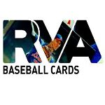 RVA Baseball Cards
