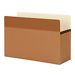 Smead - Folder - Easy Grip Pockets, 5 1/4 Expansion, Legal Size, 30 Recycled, - $16.68