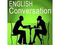 English Conversation Improvement (ECI)