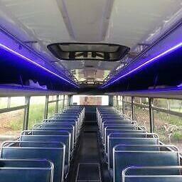 Cavalier Bus and coach Harrington Park Camden Area Preview