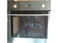 Diplomat single oven/grill for sale