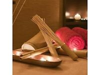 ****Full body relaxing massage***