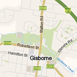 Courier Region - Gisborne/ Macedon Wine Region Gisborne Macedon Ranges Preview