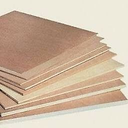 6mm PLYWOOD....11SHEETS