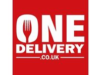 Delivery Drivers and Riders - Urgently required