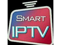 IPTV PAKISTAN+INDIA