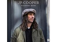 JP Cooper x 2 Manchestet Ritz Monday 9th October 07393471927