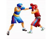 Industrial/warehouse/farm/barn/double garage to rent for boxing gym