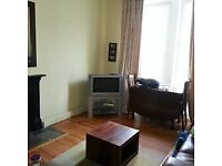 SPACIOUS 2 BEDROOM FLAT DALRY/HAYMARKET 10 MINS FROM PRINCES ST