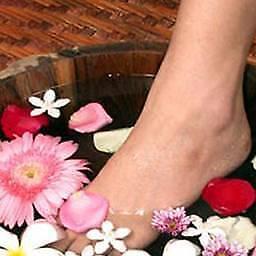 THAI FOOT REFLEXOLOGY  MASSAGE
