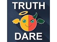 Join the Exclusive Truth or Dare Club - new groups are forming now