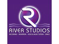 Professional Recording Studio Available to Hire