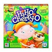 Hi HO Game