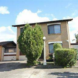 Huge 3 bedroom townhouse with large backyard and pool Yagoona Bankstown Area Preview