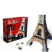 Puzz 3D Eiffel Tower