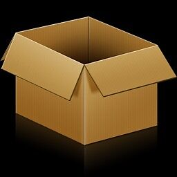 PACKING CARTONS IDEAL FOR MOVING £10 for 7