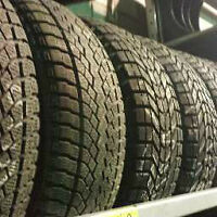 MEILLEURE PRIX PNEUS USAGES! BEST PRICE USED TIRES!