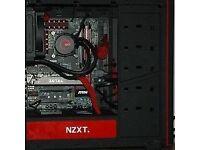 NZXT Kraken X41 water cooler