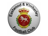 Eastwood And Kimberley FC Looking for Full backs and defensive minded players