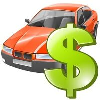 ATTENTION!! $200 FOR ANY UNWANTED VEHICLE 780-707-0350