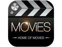 Movies Feast